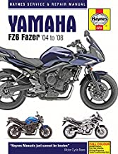 Best fz6 owners manual Reviews