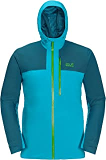 Jack Wolfskin Men's Go Hike Jacket