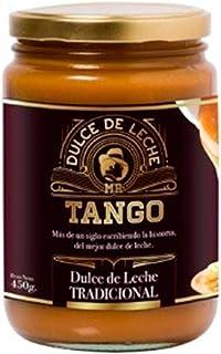 Dulce de Leche Artesanal (450 gramos)