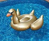 Swimline Giant Golden Goose Float