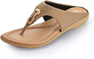 Footsoul Women's Slipper (Cheeku) (FSL-30)