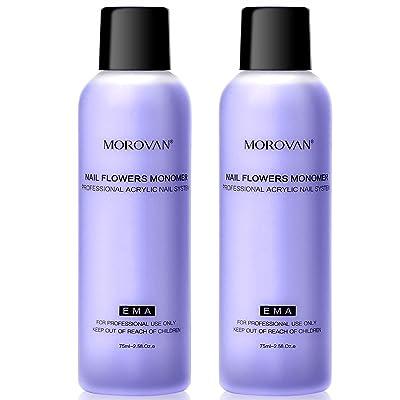 Morovan Monomer Acrylic Nail Liquid