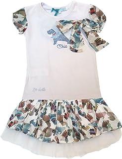 Silvian Heach Tee & Skirt Set