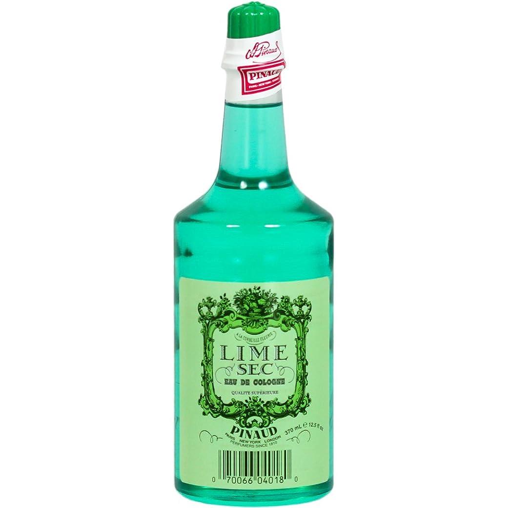 付録本体彼はCLUBMAN Lime Sec Eau de Cologne, 12.5 oz (並行輸入品)