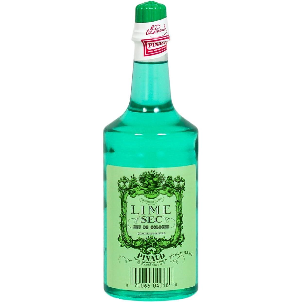 水陸両用乳白調停するCLUBMAN Lime Sec Eau de Cologne, 12.5 oz (並行輸入品)