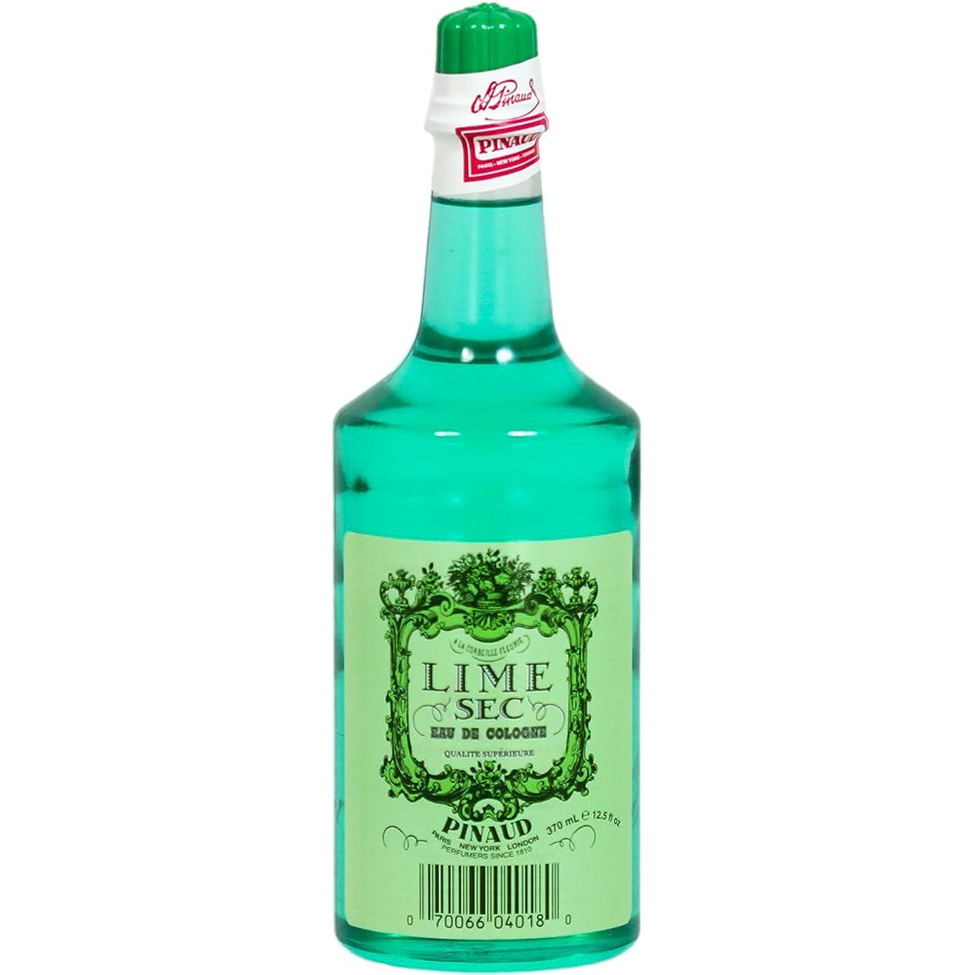 防ぐ側溝勝利したCLUBMAN Lime Sec Eau de Cologne, 12.5 oz (並行輸入品)