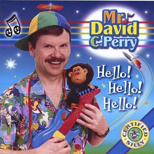 Mr. David C. Perry