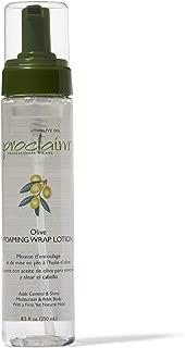 Proclaim Olive Oil Foaming Wrap Lotion
