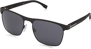 نظارات شمسية مربعة للرجال من هوجو بوس