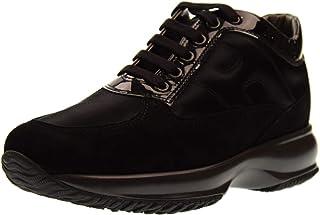 garantizado Bajas zapatillas de deporte deporte deporte de las mujeres atan HOGAN HXW00N0001035X9997 INTERACTIVA  encuentra tu favorito aquí