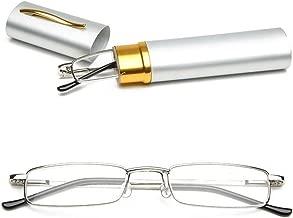 Schwarz ZHJZ Brille