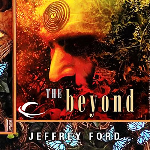 The Beyond audiobook cover art