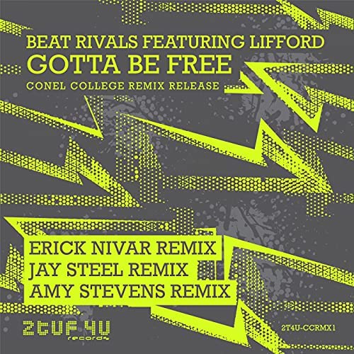Beat Rivals feat. Lifford