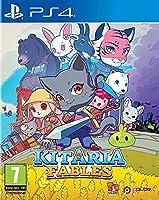 Kitaria Fables (PS4) (輸入版)