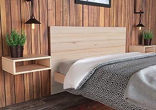 Amazon.es: cabeceros madera 105