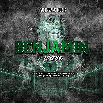 BENJAMIN WAVE