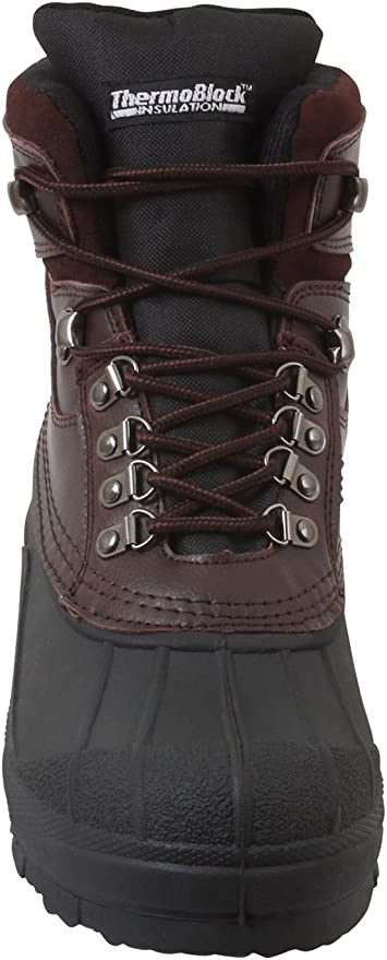 Rothco 8 Extreme Cold Weather Hiking Boots