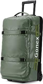Best rolling duffel bag sale Reviews