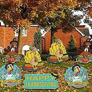 Best pilgrim decorations outdoor Reviews