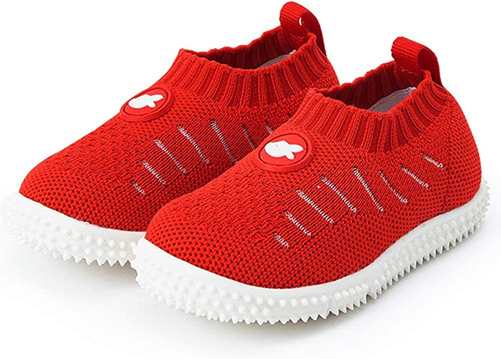 montaas Baby Ranking TOP4 Boys Washington Mall Girls Shoes Infant First Toddl Slip Walkers On