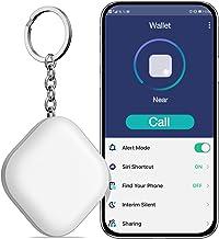 BEBONCOOL Schlüsselfinder, Key Finder Unterstützen iOS/Android, Schlüssel Finder mit..
