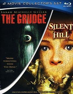 GRUDGE (2004)/SILENT HILL