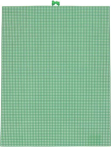 Darice Navidad Canvas, Verde, 26.7cm X 34.3C cm