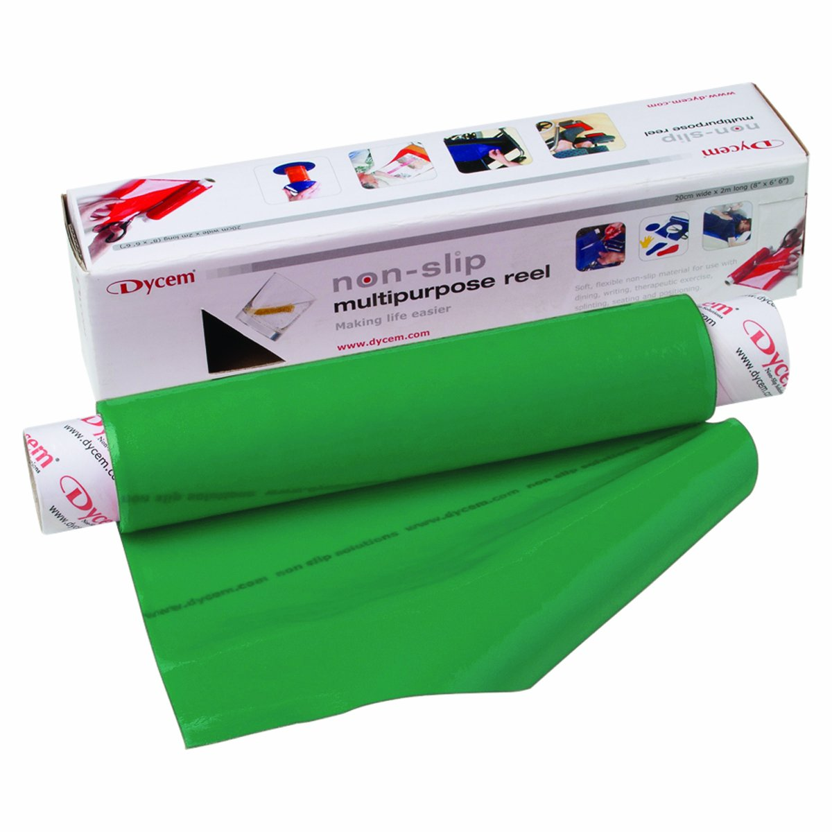 Sale SALE% OFF Dycem Non-Slip Material Roll Forest 8