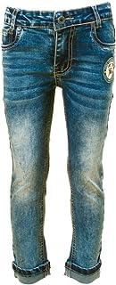 Salt & Pepper Jeans Rescue Niños