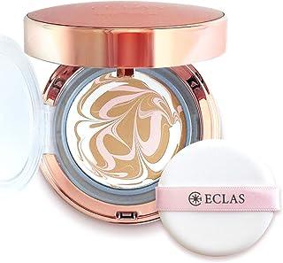 ECLAS Serum Foundation(エクラス セラムファンデーション)ライトオークル 美容液ファンデ 12g