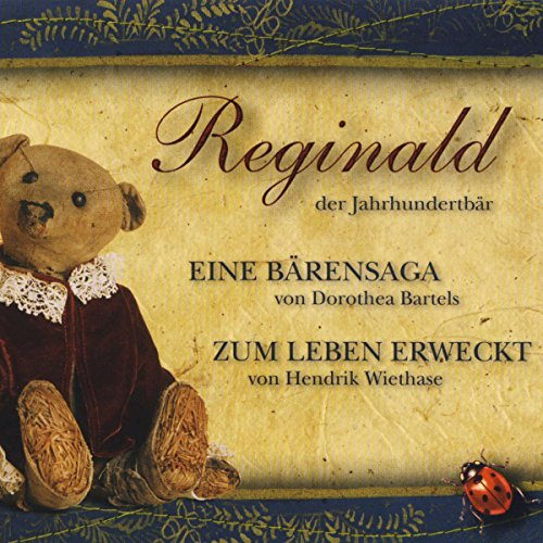 Reginald, der Jahrhundertbär                   Written by:                                                                                                                                 Dorothea Bartels,                                                                                        Hendrik Wiethase                               Narrated by:                                                                                                                                 Hendrik Wiethase                      Length: 3 hrs and 41 mins     Not rated yet     Overall 0.0
