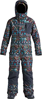 AIRBLASTER Youth Freedom Suit (Wild Tribe/Large)