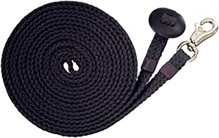 """Whip Lunge 65/"""" w// 73/"""" Drop and 10/"""" Popper Orange"""