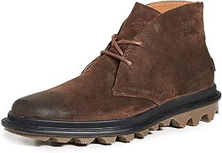Sorel Men's Ace Chukka Tuman Waterproof Boots