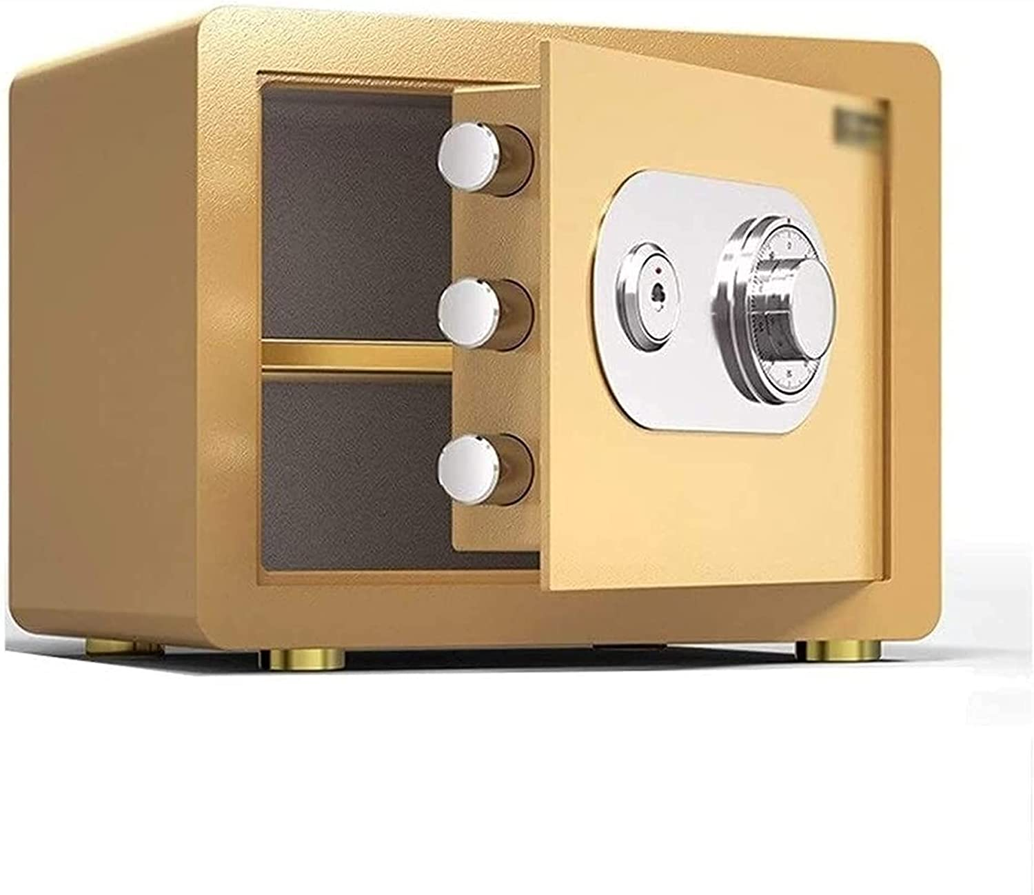PARTAS 2021 NEW Security Max 54% OFF Lock Cabinet Boxes Max 70% OFF Home Safes 25