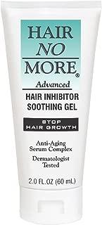 EasyComforts Hair No More Soothing Gel Inhibitor