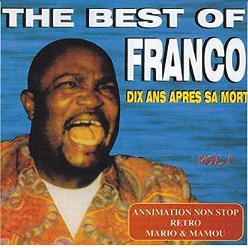 The Best Of, Vol. 1 (Dix ans après sa mort)