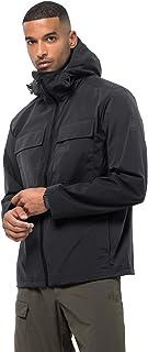 Jack Wolfskin Men's Summer Storm Softshell Jacket