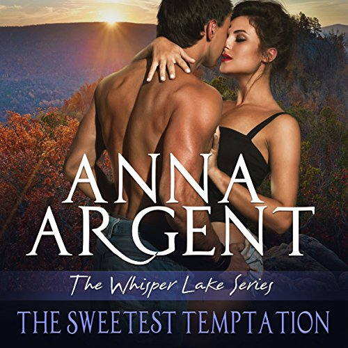 The Sweetest Temptation audiobook cover art