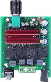 OKBY Versterker Board - TPA3116D2 2.0 HIFI Klasse Digitale Versterker Board 50W + 50W Dual Channel 8-25V
