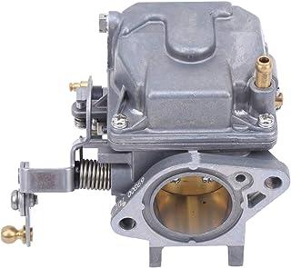 Carburateur Boot-2 Takt 30HP Carburateur Boot Buitenboordmotor Motor Aluminium Carb Accessoire: