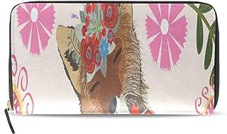 Amazon.es: Lobo - Carteras y monederos / Accesorios: Equipaje