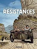 Résistances - Tome 4 - Le Prix du sang et des larmes - Format Kindle - 5,99 €
