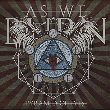 Pyramid of Eyes