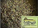 LuWu Die Kräuterhexe - Entspannte Kugelzeit - Schwangerschaftstee - Frauenmanteltee - speziell abgestimmte Kräutermischung aus traditioneller Rezeptur - Geschenk Mama Tee für werdende Mütter