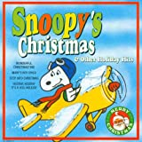 Snoopy's Christmas & Other Holiday Hits