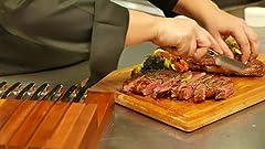 Amazon.com: Global 4-Piece Knife Set: Kitchen & Dining