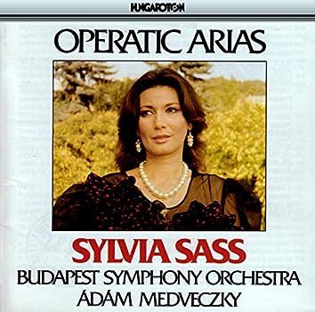 Operatic Arias