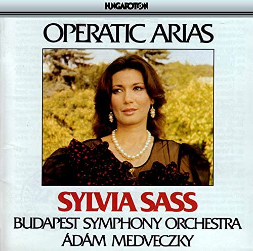 Sylvia Sass