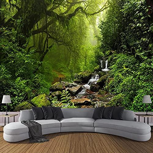 Papel tapiz mural 3D personalizado, utilizado para papel tapiz de fondo fotográfico de dormitorio, decoración del hogar, rollo de papel tapiz de pintura moderna para sala de estar 400x280cm